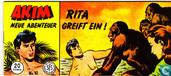 Rita greift ein
