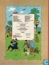 Strips - Kuifje - Kuifje in Afrika