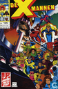 Comic Books - X-Men - X-men unlimited deel 2