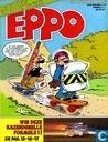 Bandes dessinées - Alain d'Arcy - Eppo 35