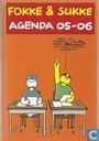 Fokke & Sukke agenda 05-06