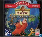Timon & Pumbaa's Burper