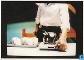U000929 - Mariëlle Videler ´Situatie 3, 1998, videostill camera 2´