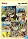 Strips - Asterix - Pep 45