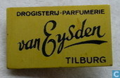 Drogisterij-Parfumerie van Eysden Tilburg