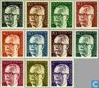 Dr. Gustav Heinemann, 1899-1976