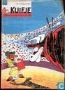 Comic Books - Dan Cooper - Kuifje 45