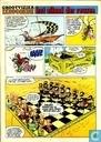 Bandes dessinées - Petits Argonautes, Les - Pep 19