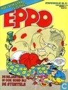 Comic Books - Cori de scheepsjongen - Eppo 21