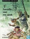 Comics - Andy Morgan - Guerrilla voor een spook