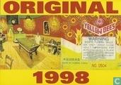 """U000364 - Vanessa van Dam """"Original 1998"""""""