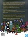 Comics - Donjon - Een donjon van karton