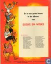 Bandes dessinées - Bob et Bobette - De tamtamkloppers