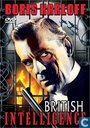 DVD / Video / Blu-ray - DVD - British Intelligence