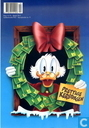 Bandes dessinées - P'tit Loup / Grand Loup - Een vrolijke kerst met Donald Duck