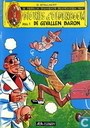 Comic Books - Dionies d'Oldenboom - De gevallen baron