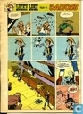Comic Books - Billy Hattaway - Pep 52