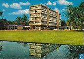 """Technische Hogeschool """"Twente"""""""