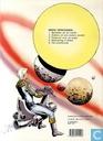 Comic Books - Cristal - Het proefkonijn