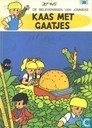 Comic Books - Jeremy and Frankie - Kaas met gaatjes