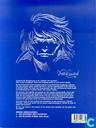 Bandes dessinées - Cranach van Morganloup - De blauwe steen van Naja