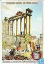 Baudenkmäler des alten Roms