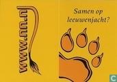 """S001112 - Nationale Nederlanden """"Samen op leeuwenjacht?"""""""