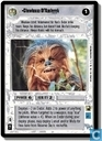 Chewbacca Of Kashyyyk - Foil