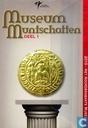 """Nederland jaarset 2010 (met zilveren penning) """"Het Noordbrabants museum"""""""