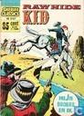Comic Books - Kid Colt - Mijn broers en ik