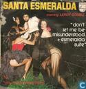 Don't Let Me Be Misunderstood + Esmeralda Suite