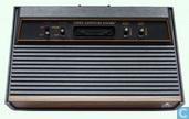 Atari CX2600-A (4 switch)