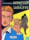 Comic Books - Avontuur te Sarajevo - Avontuur te Sarajevo