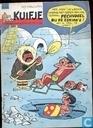 Comic Books - 3L - Kuifje 27