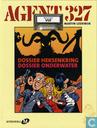 Comic Books - Agent 327 - Dossier Heksenkring / Dossier Onderwater - Dossier vijf