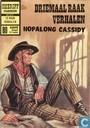 Bandes dessinées - Hopalong Cassidy - Hopalong Cassidy