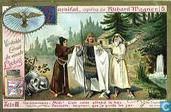 Parsifal Bühnenspiel von Richard Wagner