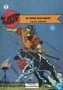 Comics - Roland der Ritter - De hond van Arboë