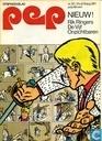 Bandes dessinées - Petits Argonautes, Les - Pep 32