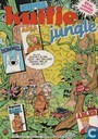Strips - Adler - Jungle