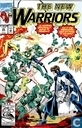 The New Warriors 26