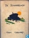 Livres - Toonder, Marten - De schimmelhof