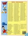 Bandes dessinées - Donald Duck - Donald Duck als bedrieger