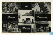 Groeten uit Bennekom, Veluwe