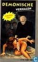 Comics - Demonische verhalen - Demonische verhalen 72