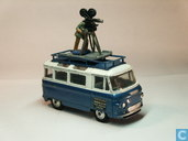Commer Mobile Camera Van