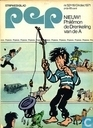 Comic Books - Asterix - Pep 52