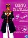 Bandes dessinées - Corto Maltese - Fortuinzoekers + Een meeuw op het strand