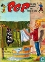 Comic Books - Nubbins - Pep 16