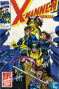 Strips - X-Men - skinner of souls